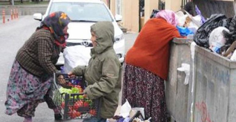 DİSK raporu: Yoksul sayısı son 2 yılda yüzde 8.4 arttı