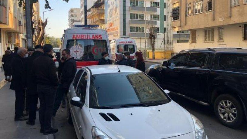 Diyarbakır'da 3 yurttaş evinde ölü bulundu