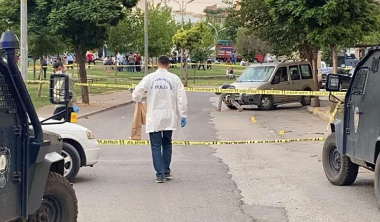 Diyarbakır'da pazarcılarla kahveciler çatıştı: 2 ölü, 5'i ağır 15 yaralı