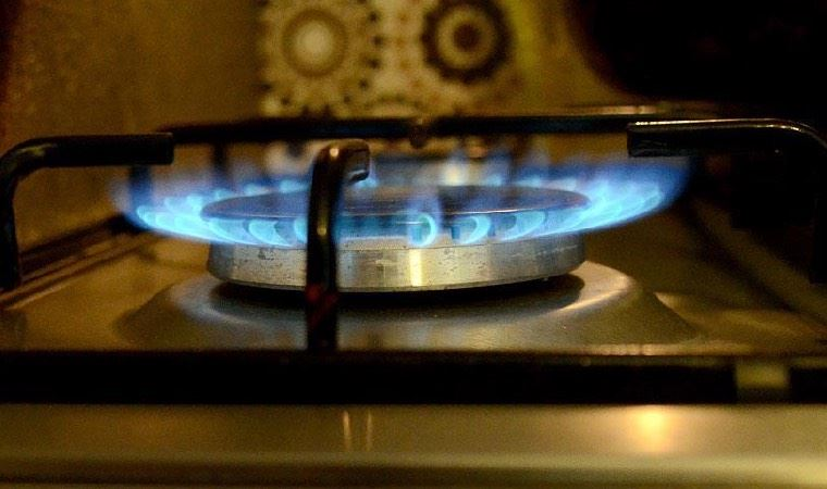 Doğal gaz fiyatlarına zam yapıldı