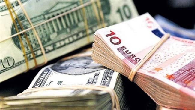 Dolar 7,60'ı, Euro 9 TL'yi aştı!