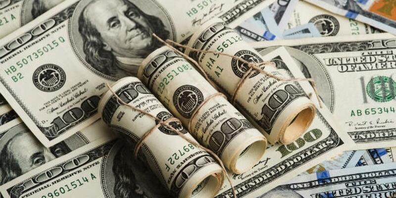 Dolar haftaya yükselişle başladı!
