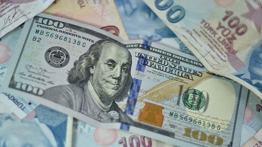 Dolar kuru bugün ne kadar ?