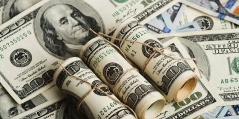 Dolar kuru tüm zamanların en yükseğinde