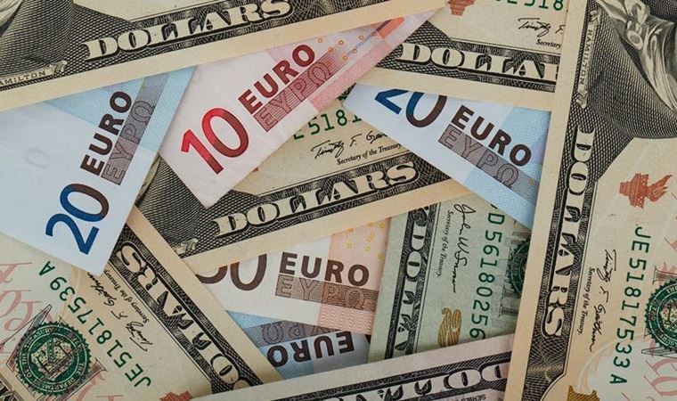 Dolar ve Avro haftaya nasıl başladı?