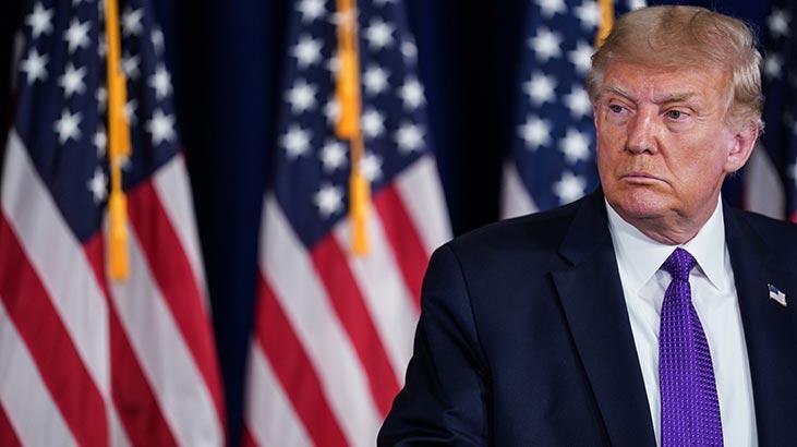 Donald Trump: Dünya liderleri Erdoğan'la başa çıkmamı istediler