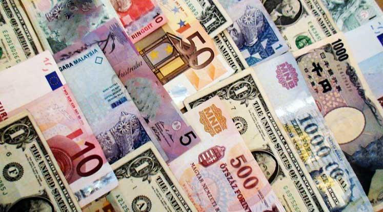 Döviz hesaplarında yeni rekor: 202 milyar 907 milyon Dolar!