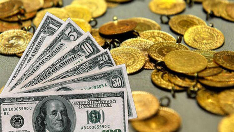 Döviz ve altın alımındaki vergi düşürüldü