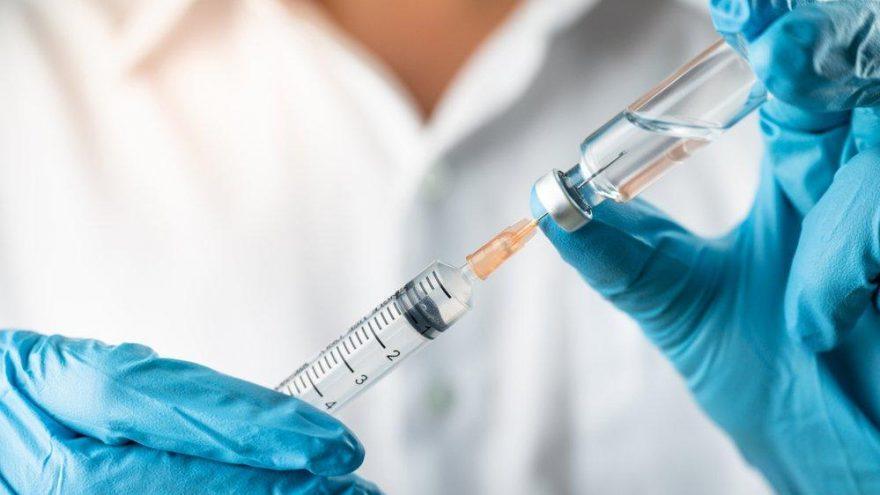 DSÖ'den aşı açıklaması: Rus yetkililerle yakın temas halindeyiz