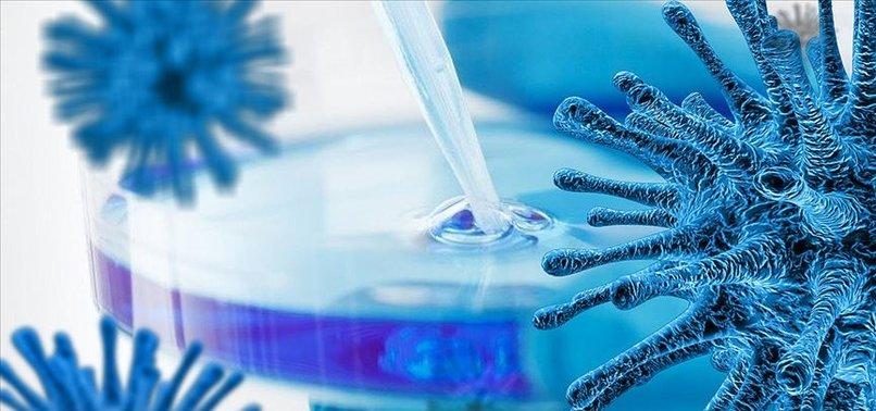 DSÖ'den çarpıcı araştırma: İşte koronavirüs aşısına en yakın şirket