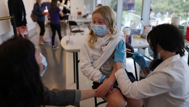 DSÖ'den 'çocukları aşılamayın, aşıları bağışlayın' önerisi