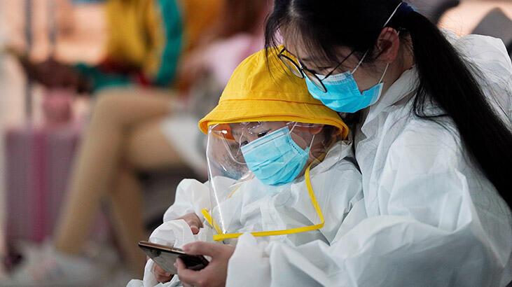 DSÖ'den koronavirüs açıklaması: Bulaşmada havaların bir etkisi yok