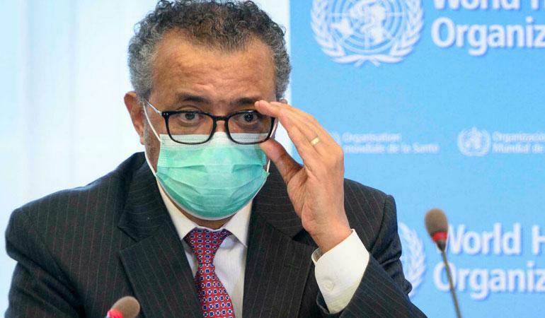 DSÖ: Diğer ülkeler hâlâ koronavirüs aşısına ihtiyaç duyarken, bazı ülkeler takviye aşı dozları sipariş etmemeli