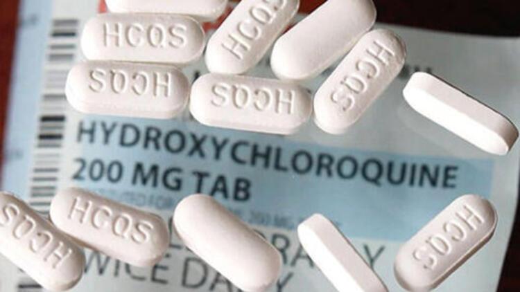 DSÖ, Koronavirüs tedavisinde hidroksiklorokin çalışmalarını bir kez daha durdurdu