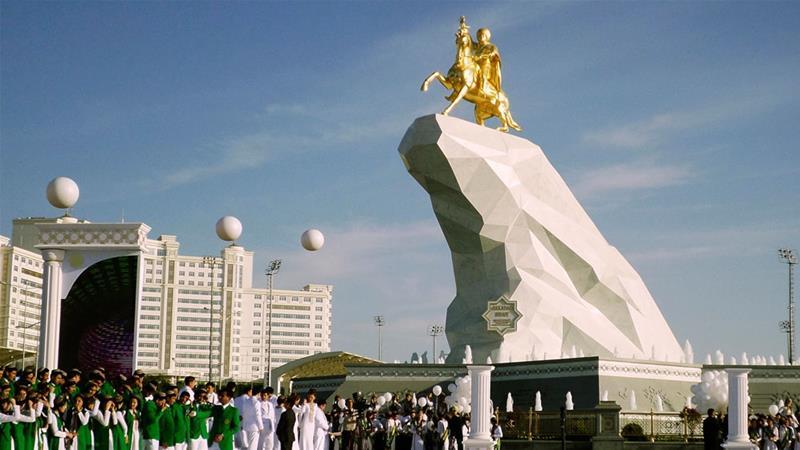 DSÖ, Türkmenistan için korona öneri paketi hazırladı