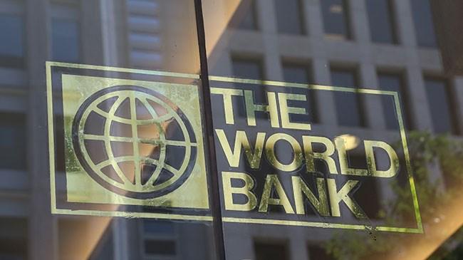 Dünya Bankası, Kovid-19 aşısı için 12 milyar dolarlık kaynağı onayladı