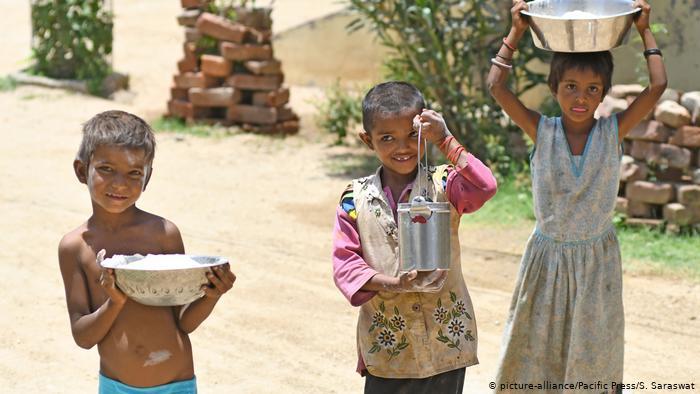 Dünya Bankası: Pandemi nedeniyle 72 milyon çocuk 'öğrenme yoksulluğu' ile karşı karşıya