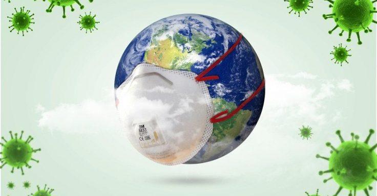 Dünya genelinde can kaybı 900 bini geçti