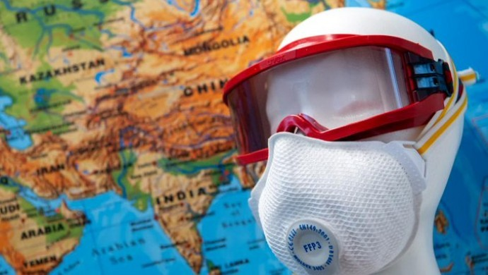 Dünya genelinde koronavirüs bilançosu: Can kaybı 1 milyon 309 bin 408