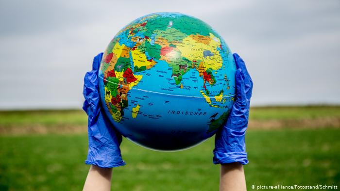 Dünya genelinde koronavirüs bilançosu: Can kaybı 423 bin 869'a yükseldi