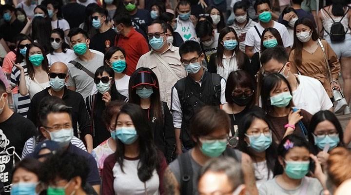 Dünya genelinde koronavirüs vaka sayısı 11,5 milyonu aştı