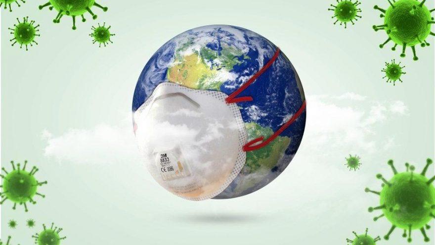 Dünya genelinde koronavirüs vaka sayısı 9 milyonu geçti