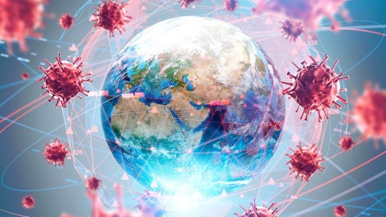 Dünya genelinde koronavirüsten can kaybı 993 bini aştı