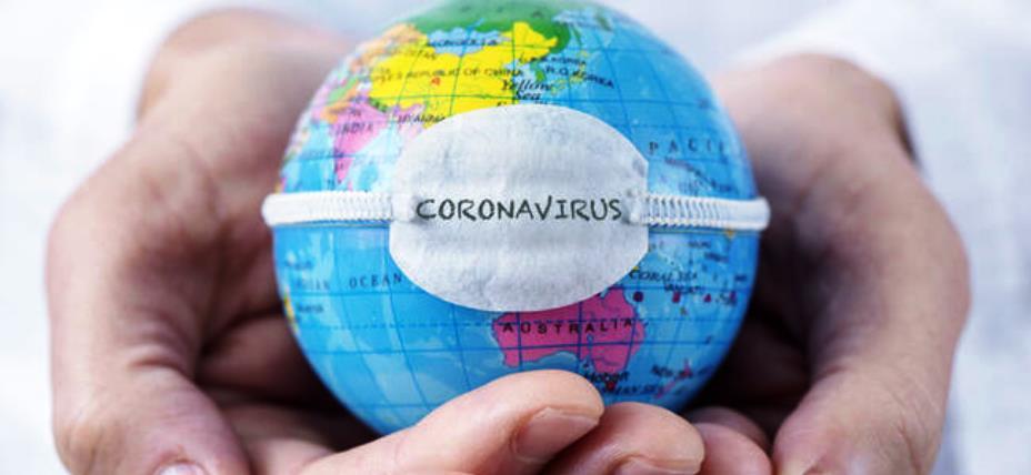 Dünya genelinde Kovid-19 tespit edilen kişi sayısı 16 milyon 653 bini geçti