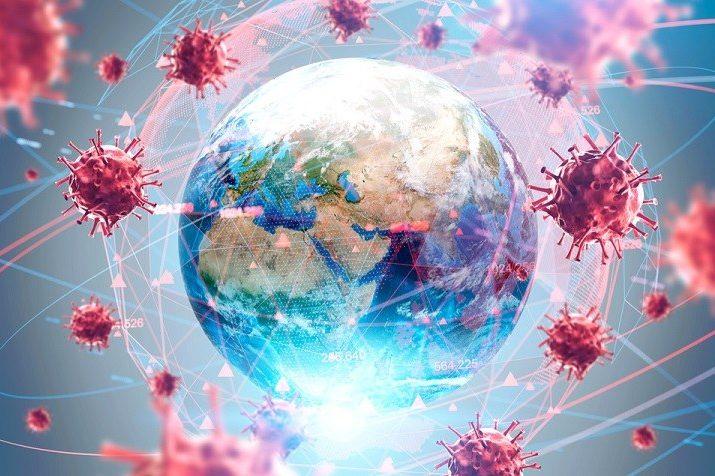 Dünya genelinde Kovid-19 tespit edilen kişi sayısı 8 milyon 274 bini geçti