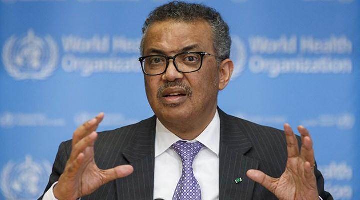 Dünya Sağlık Örgütü: Kontrolsüz açılmak bir felaket yöntemidir