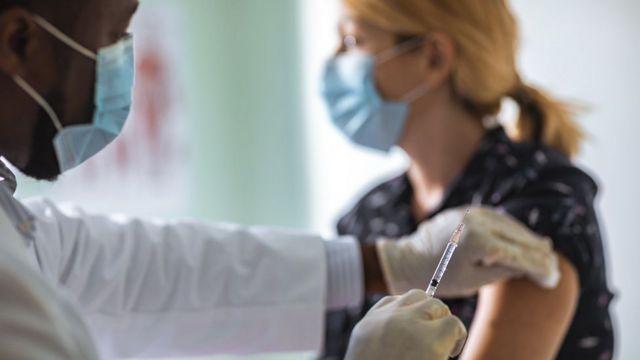 Dünya Sağlık Örgütü'nden aşı uyarısı: Hamileler vurulmasın