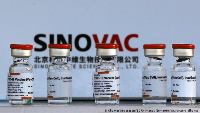 Dünya Sağlık Örgütü'nden Sinovac'a acil kullanım onayı