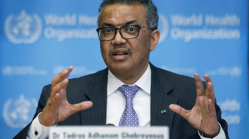 Dünya Sağlık Örgütü'nden 'sürü bağışıklığı' tepkisi