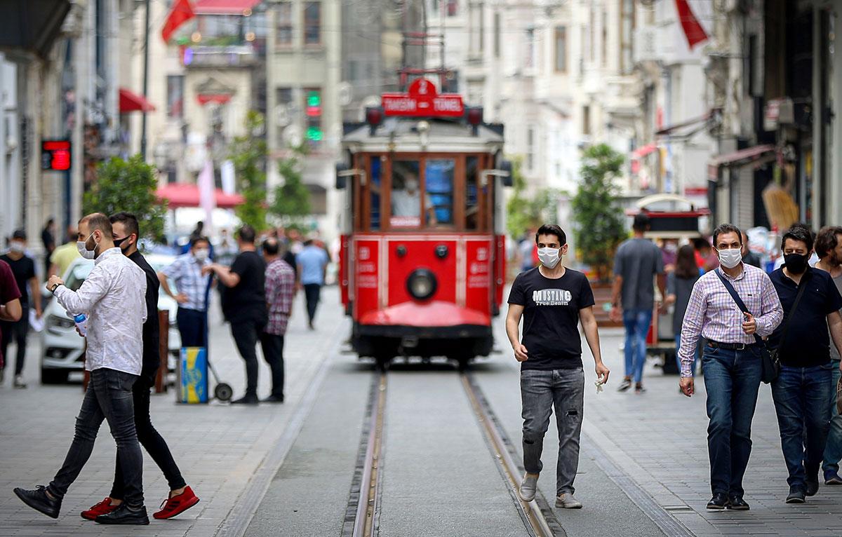 Dünya Sağlık Örgütü'nden Türkiye'ye uyarı: 3K'dan kaçının