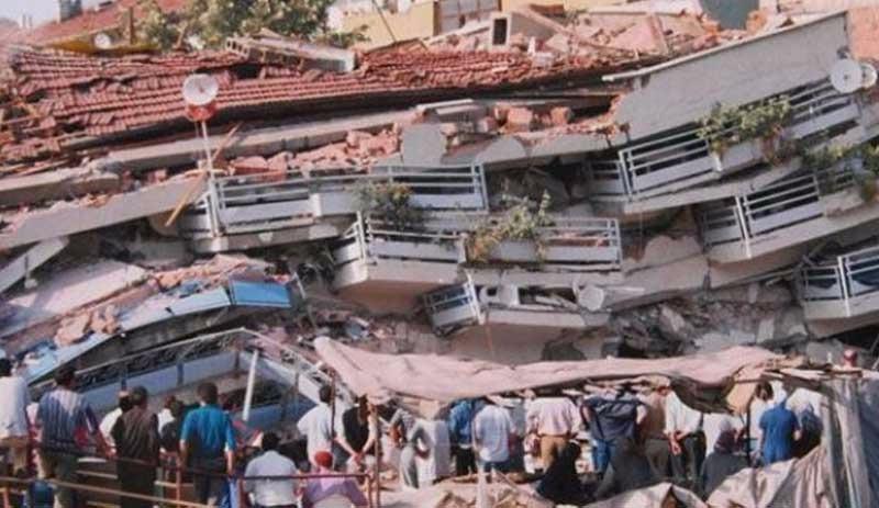 Düzce depreminin 21'inci yılında İMO'dan uyarı