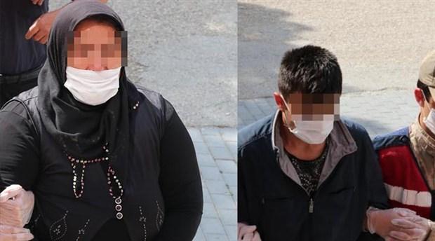 Ecrin Kurnaz cinayetine ilişkin 4 kişi tutuklandı