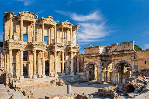 Efes'e koronavirüs kotası: Tek seferde en fazla 650 kişi alınacak