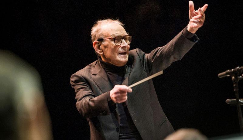 Efsane besteci Ennio Morricone yaşamını yitirdi