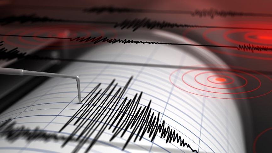 Ege'de deprem! Birçok ilde hissedildi