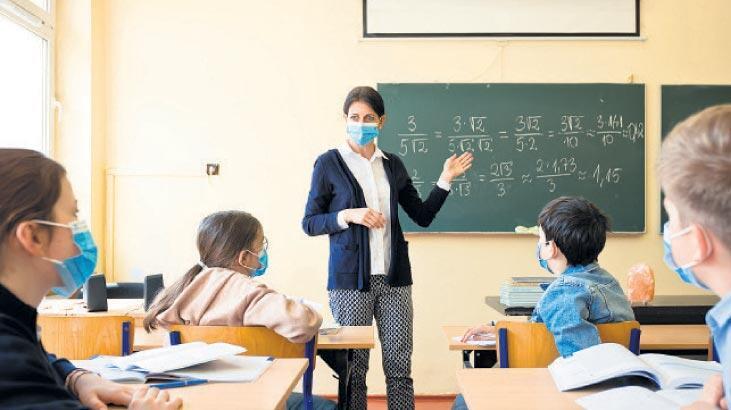 Eğitim-Sen Başkanı Aydoğan: 600 eğitim çalışanı koronavirüse yakalandı