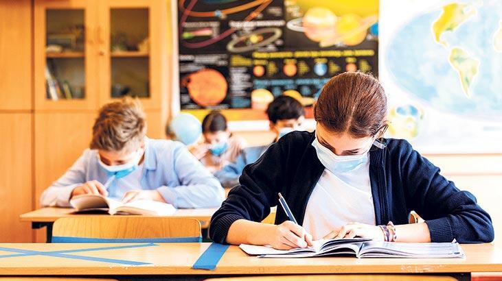 Eğitim Sen: Kovid-19 görülen okul sayısı 172 oldu