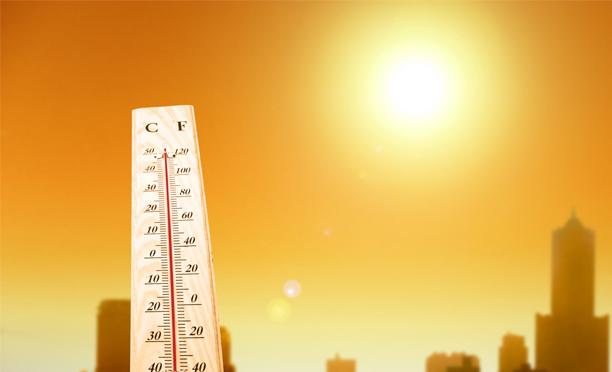 Ekim sıcak ve kurak geçecek