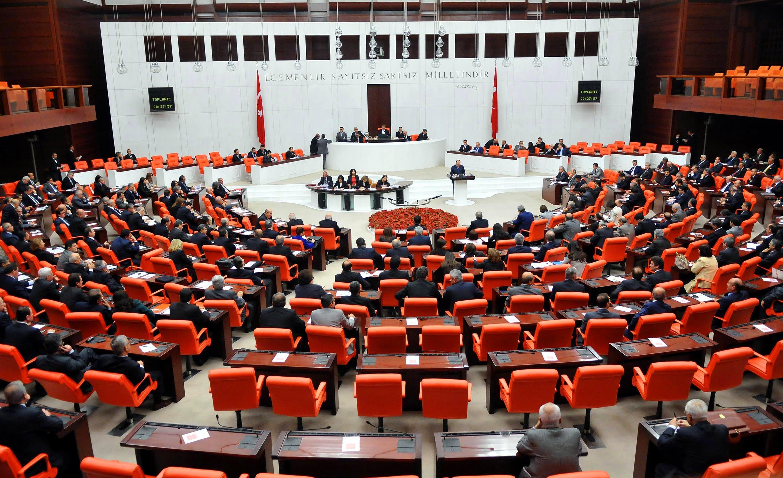 Ekonomi torba yasası Meclis'ten geçti