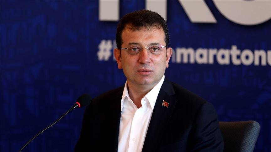Ekrem İmamoğlu, Akşener ve Buldan'ı etiketleyerek 8 Mart mesajı paylaştı