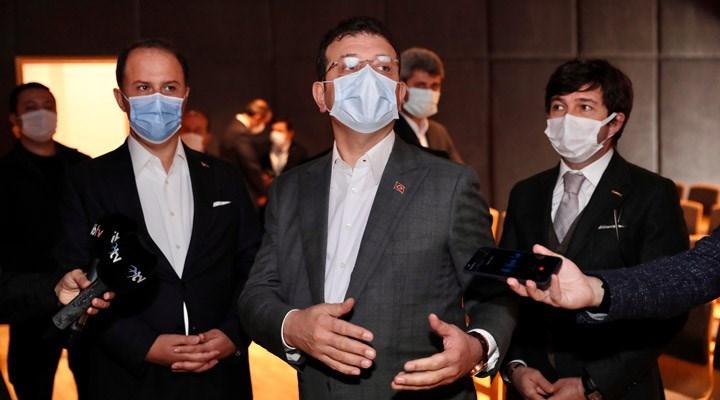 Ekrem İmamoğlu: Fatma Ana Cemevi 2021'de bitecek, tüm yönetimi kadınlardan oluşacak