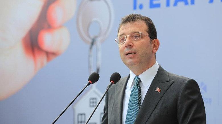 Ekrem İmamoğlu'nun Kanal İstanbul ifadesinin detayları ortaya çıktı