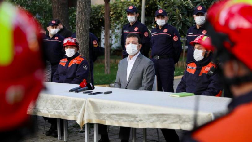 Ekrem İmamoğlu talimatı verdi: İstanbul'un çok acil ihtiyacı var
