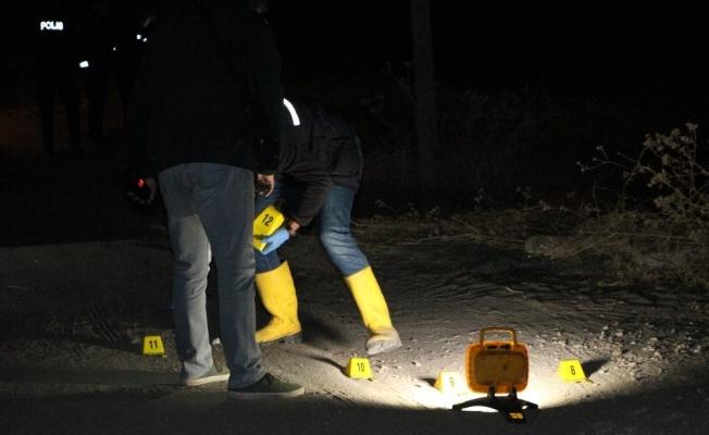 Elazığ'da silahlı kavga: Ölü ve yaralılar var