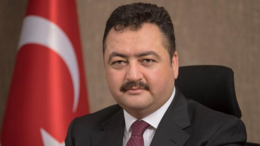 Elbistan Belediye Başkanı Gürbüz'ün koronavirüs testi pozitif çıktı