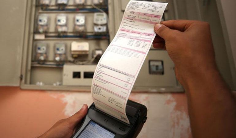 Elektrik fiyatlarındaki yıllık artış oranı yüzde 29'a ulaştı